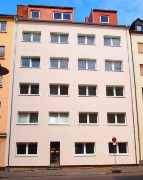 Erdgeschosswohnung in Saarbrücken  - Burbach