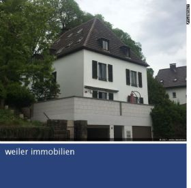 Einfamilienhaus in Saarbrücken  - St Arnual