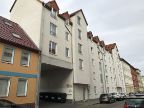 Apartment in 											Magdeburg 											 - Sudenburg