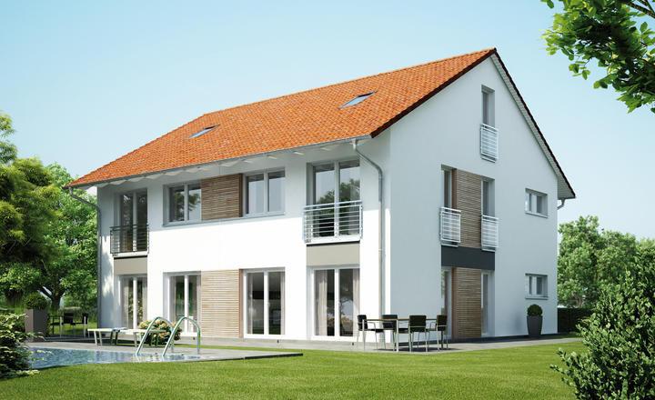 Haus kaufen in Saarbrücken Dudweiler