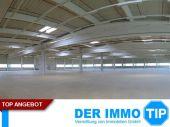 Rund 7.548 m² moderne Hallenfläche östlich von Dresden zur MIETE