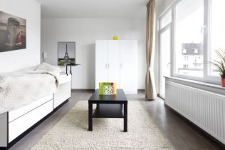 Apartment in Krefeld  - Cracau