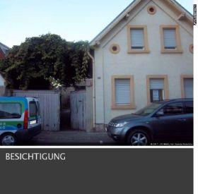 Einfamilienhaus in Haßloch