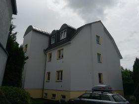 Dachgeschosswohnung in Rostock  - Südstadt