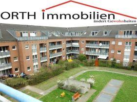 Dachgeschosswohnung in Köln  - Blumenberg