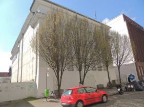 Besondere Immobilie in Lübeck  - Innenstadt