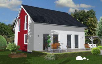 Einfamilienhaus in Merzalben