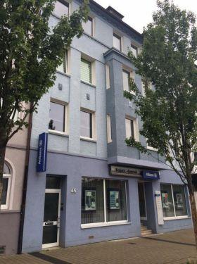 Etagenwohnung in Bochum  - Ehrenfeld