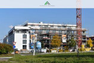 Dachgeschosswohnung in Leinfelden-Echterdingen  - Echterdingen