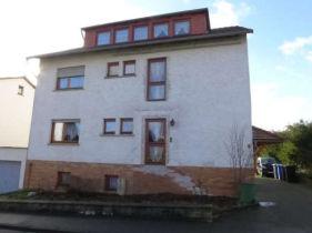Etagenwohnung in Greifenstein  - Allendorf