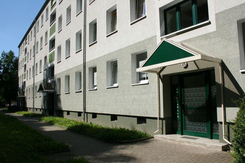 +++Uninahe Wohnung mit Balkon+++
