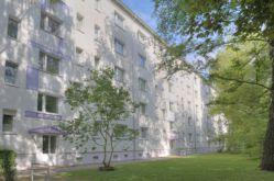 Etagenwohnung in Halle  - Trotha