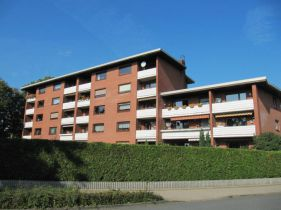 Etagenwohnung in Kaltenkirchen