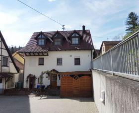 Einfamilienhaus in Rottenburg  - Obernau