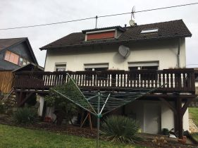 Zweifamilienhaus in Wiehl  - Wiehl