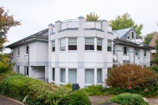 Erdgeschosswohnung in Glücksburg  - Glücksburg