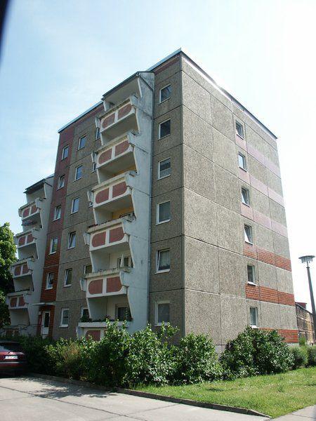 Wohnung Dessau Mieten