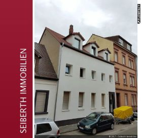 Mehrfamilienhaus in Frankenthal  - Frankenthal
