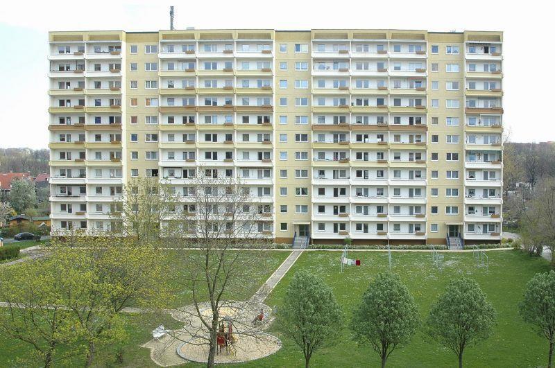 Smarter Wohnen: günstige 1-Zimmer-Single-Wohnung