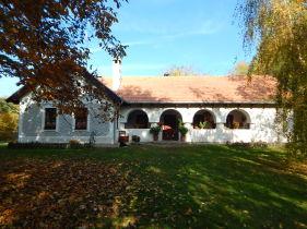 Landhaus in Lajosmizse