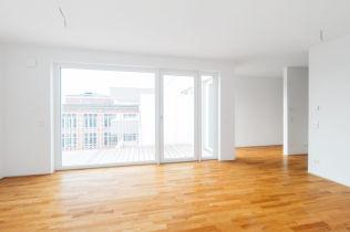 Penthouse in Bremen  - Altstadt
