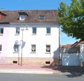 Doppelhaushälfte in Bad Homburg  - Kirdorf