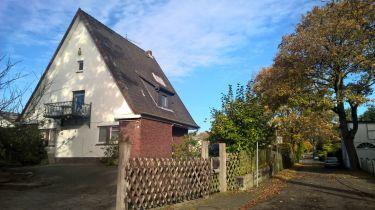 Besondere Immobilie in Seevetal  - Meckelfeld