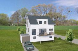 Einfamilienhaus in Murrhardt  - Hausen