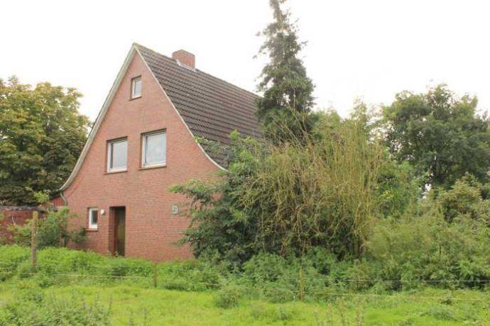 Haus kaufen in Aurich Dietrichsfeld