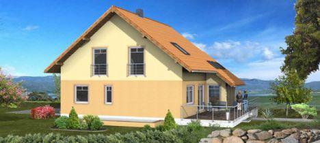 Villa in Epfendorf  - Epfendorf
