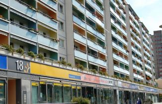 Besondere Immobilie in Leipzig  - Grünau-Mitte