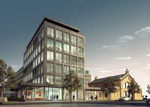 Gewerbeaufsichtsamt Berlin immobilienmakler anh hausbesitz gmbh co kommanditgesellschaft bei