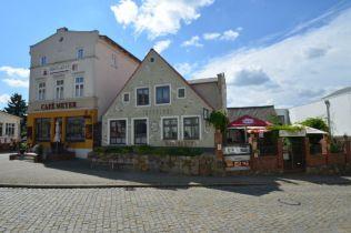 Wohn- und Geschäftshaus in Bergen  - Bergen