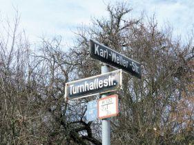 Wohngrundstück in Stuttgart  - Rohr