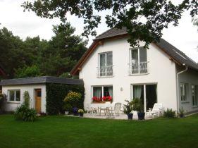Einfamilienhaus in Cottbus  - Döbbrick