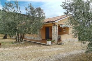 Einfamilienhaus in Montasola