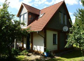Ferienhaus in Kappeln