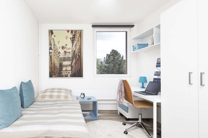 """Fully furnished & close to the university! TWENTY FIRST Bochum """"Superior Apartments"""""""
