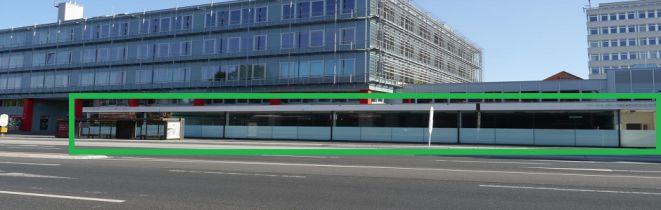 Einkaufszentrum in Wilhelmshaven  - Innenstadt