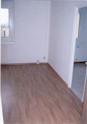 1-Raum-Wohnung mit Balkon