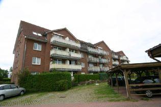 Etagenwohnung in Barmstedt
