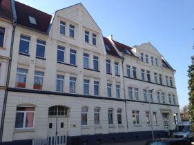 Dachgeschosswohnung in Magdeburg  - Alte Neustadt