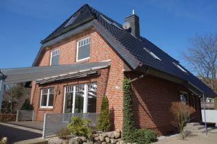 Einfamilienhaus in Bargfeld-Stegen