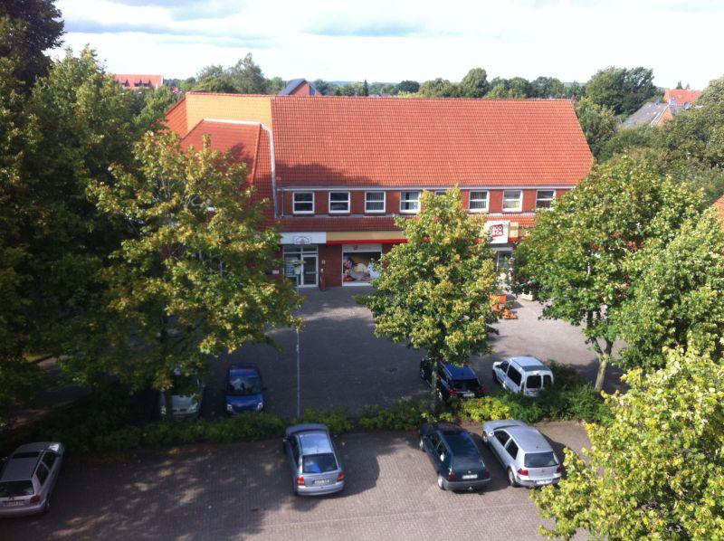 EKZ Parkallee Ladenlokal ca. 129m² (Laden 3 gebraucht kaufen  24782 Büdelsdorf