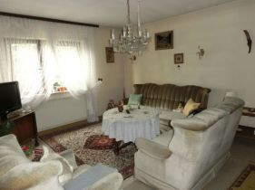 Mehrfamilienhaus in Forst