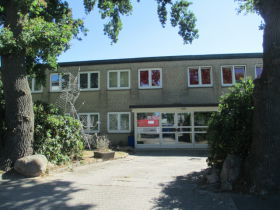 Büroräume Büro Mieten Wentorf Bei Hamburg Gewerbe Büro Praxis
