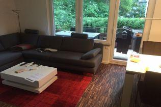 Apartment in Stuttgart  - Kaltental