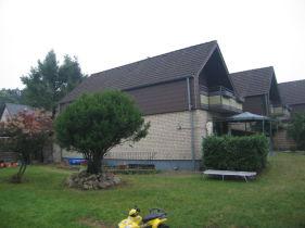 Reihenendhaus in Bielefeld  - Quelle