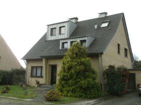 Zweifamilienhaus in Krefeld  - Benrad-Nord