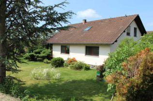 Einfamilienhaus in Illmensee  - Ruschweiler